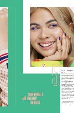HAYLEY KIYOKO in Cosmopolitan Magazine, July/August 2021