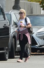 HIEID MONTAG Out and About in Los Angeles 06/30/2021