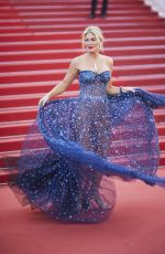 HOFIT GOLAN at Aline, The Voice Of Love Screening at 74th Annual Cannes Film Festival 07/13/2021