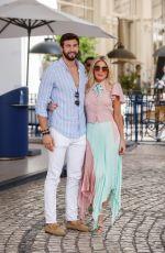 HOFIT GOLAN at Hotel Martinez at 74th Cannes Film Festival 07/13/2021