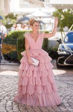 HOFIT GOLAN at Martinez Hotel at 74th Cannes Film Festival 07/08/2021