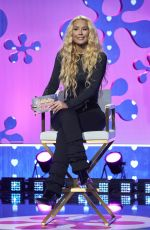IGGY AZALEA at The Celebrity Dating Game Show 06/21/2021