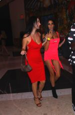 IVA KOVACEVIC Night Out in Las Vegas 07/12/2021