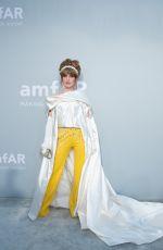 IVY LOVE GETTY at 27th AmfAR Gala at 74th Cannes Film Festival 07/16/2021