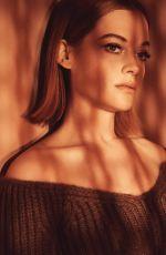 JANE LEVY in Numero magazine, Netherlands July 2021