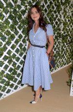 JENNA LOUSIE COLEMAN at Polo Ralph Lauren VIP Suite at Wimbledon 07/09/2021