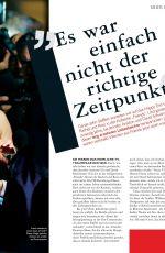 JENNIFER ANISTON in Grazia Magazine, Germany July 2021