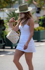 JENNIFER LOPEZ Out Shopping in Monaco 07/26/2021