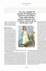 JESSICA ALBA in Vanidades Magazine, Mexico July 2021