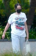 JESSIE J Out Shopping in Los Angeles 07/26/2021