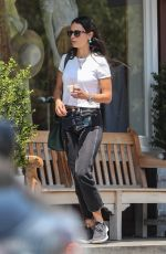 JORDANA BREWSTER Out in Brentwood 07/23/2021