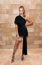 JOSEPHINE SKRIVER at 2021 Sports Illustrated Swimsuit Launch Party in Hollywood 07/23/2021