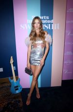 JOSEPHINE SKRIVER at Sports Illustrated Swimsuit 2021 Private Event in Hollywood 07/24/2021