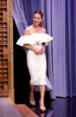 KATE BECKINSALE at Tonight Show Starring Jimmy Fallon 07/22/2021