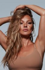 KATE MOSS for Skims Line Collection, July 2021