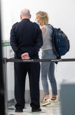 KATIE HOPKINS Deported at Sydney Airport 07/19/2021