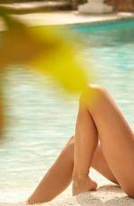 KELSEY MERRIT in Sports Illustrated Swimsuit 2021