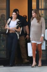 KENDALL and CAITLYN JENNER at Lucky