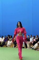 KENDALL JENNER at Jacqumus Fall/Winter 2021/2022 Fashion Show in Paris 06/30/2021