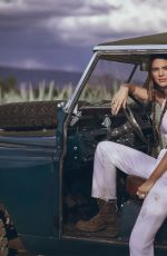 KENDALL JENNER - Tequila 818 Photoshoot, 2021