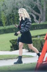 KIERNAN SHIPKA Out and About in Beverly Hills 07/29/2021