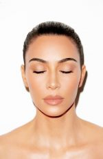 KIM KARDASHIAN for KKW Beauty, 2021