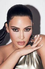 KIM KARDASHIAN for KKW Beauty Crystallized Goliday 2020 Collection