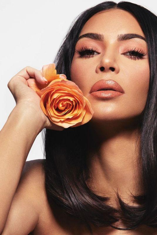 KIM KARDASHIAN for KKW Beauty Lip Laquer, 2021
