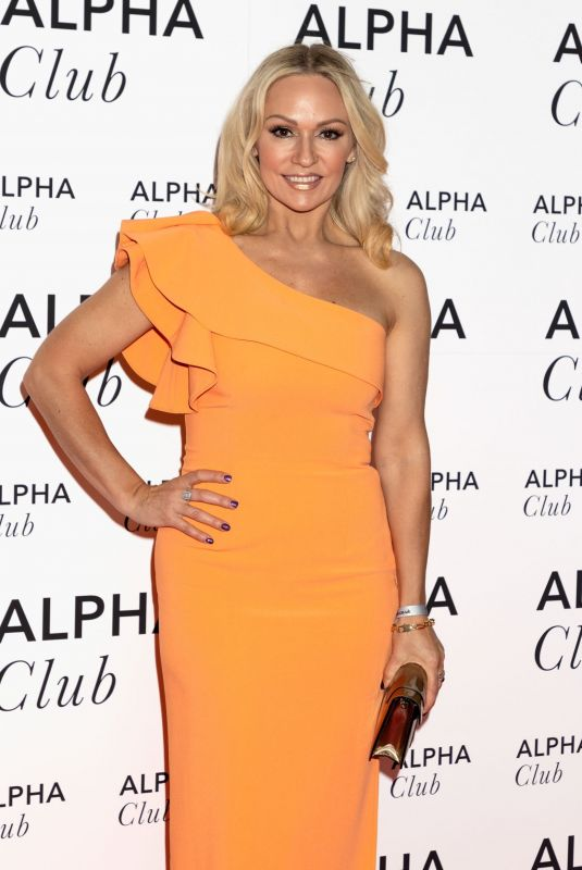 KRISTINA RIHANOFF at Best of the West End Concert at Royal Albert Hall in London 07/21/2021