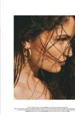 LAETITIA CASTA in Marie Claire Magazine, France September 2021
