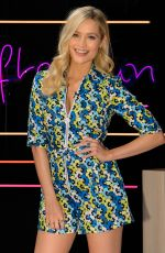 LAURA WHITMORE and SHANNON SINGH at Love Island: Aftersun TV Show, Series 7, Episode 1 in London 07/04/2021