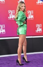 MADDIE ZIEGLER at Space Jam: A New Legacy Premiere in Los Angeles 07/12/2021