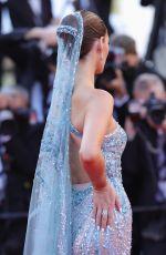 MAEVA COUCKE at Benedetta Screening at 74th Annual Cannes Film Festival 07/09/2021