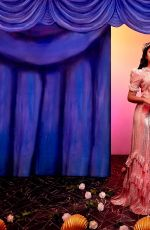 MAITREYI RAMAKRISHNAN for Entertainment Weekly, July 2021
