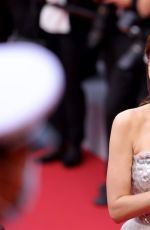 MARION COTILLARD at Annette Screening and Opening Ceremony at 74th Cannes Film Festival 07/06/2021