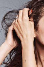 MARION COTILLARD in Elle Magazine, France July 2021