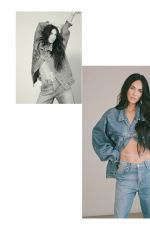 MEGAN FOX for Who What Wear, July 2021