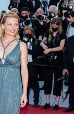 MELANIE THIERRY at Annette Screening and Opening Ceremony at 74th Cannes Film Festival 07/06/2021