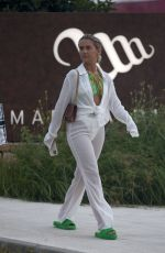 MOLLY MAE HAGUE Out in Ibiza 07/23/2021