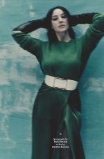 MONICA BELLUCCI and DEVA CASEL in Vogue Magazine, Italy July 2021
