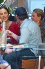 NAOMI WATTS and Billy Crudup on a Lunch Date in New York 06/29/2021