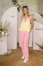 NICKI SHIELDS at Vogue Williams X ROCO Children