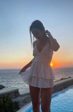 NICKY GILE - Instagram Photos 07/16/2021