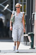 NICKY HILTON Out and About in New York 07/26/2021