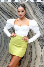 OLIVIA CULPO at 2021 Sports Illustrated Swimsuit Launch Party in Hollywood 07/23/2021