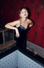 OLIVIA HOLT for Bare Magazine, July 2021