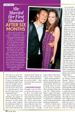 OLIVIA WILDE and Harry Styles in Life & Style Weekly Magazine, July 2021