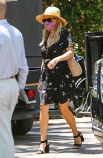 REESE WITHERSPOON Out in Bel-Air 07/30/2021
