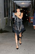 RIHANA Night Out in New York 07/05/2021
