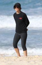 ROSE BYRNE Out at Bondi Beach in Sydney 07/06/2021